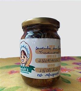 Sardinha em conserva 250 g