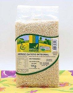 Arroz Cateto Integral 1 kg