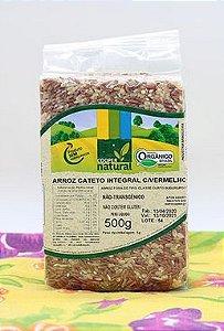 Arroz Cateto c/ Vermelho 500 g