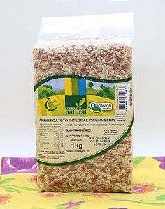 Arroz Cateto c/ Vermelho 1 kg