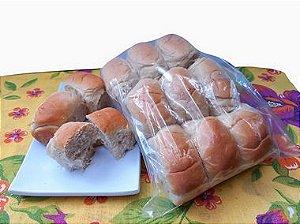 Pão Brioche de Leite 12und