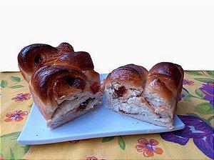 Pão de Doce de Goiabada 400g
