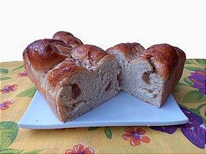 Pão de Doce de Maçã com Canela 400g
