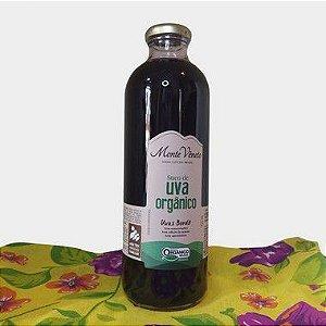 Suco de Uva Tinto Integral 1 L