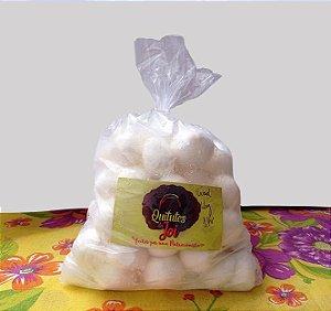 Pão de Queijo Vegano c/ Frango Vegano 1 kg