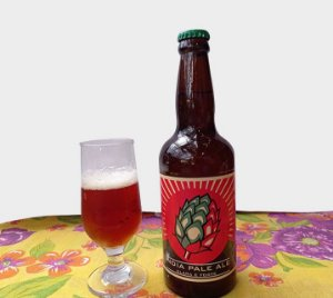 Cerveja India Pale Ale (IPA) 500 mL - Série Construtivismo Russo