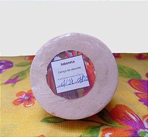 Sabonete de Caroço de Abacate 90 g