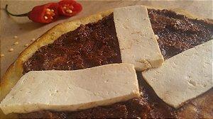 Pizza Frida Kahlo 20 cm (Mole Poblano)