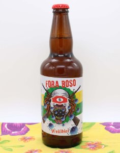 Fora Boso 4.6% 500ml