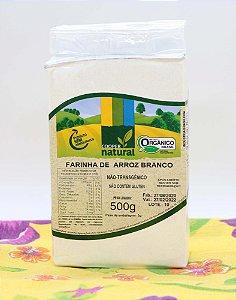 Farinha de Arroz Branco 500g