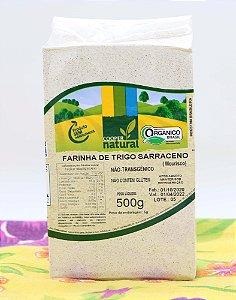 Farinha de Trigo mourisco sarraceno 500g