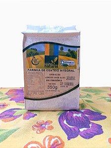Farinha de Centeio Integral 350g