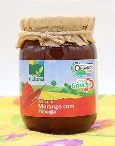 Geleia de Morango com Pimenta 300g