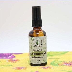 Perfume Vibracional (Concentração) 50ml