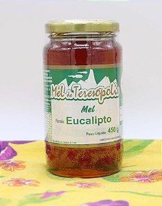 Mel Florada de Eucalipto 450g