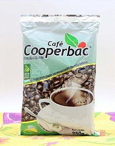Café Cooperbac (Torrado e Moido) 250g