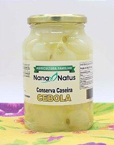 Conserva de Cebola 500g