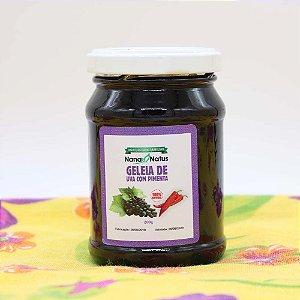 Geleia de Uva com pimenta 200g