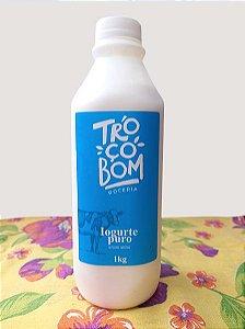 Iogurte Natural 1litro