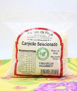 Canjicão Milho Branco 500g