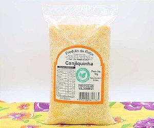 Canjiquinha Milho Amarelo 1kg