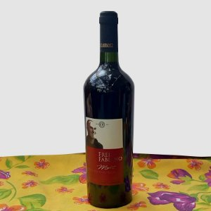 Vinho Merlot 750ml