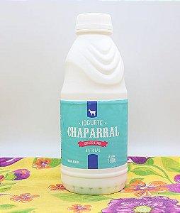 Iogurte Natural de Leite de Cabra 1L
