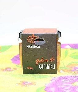 Geléia de Cupuaçu