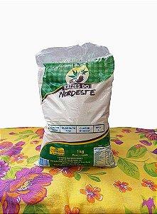 Farinha de mandioca 1 kg