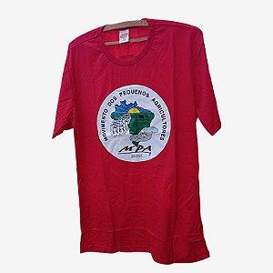 Camiseta MPA Vermelha