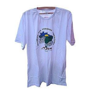 Camiseta MPA Branco