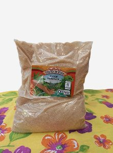 Açúcar demerara 500 g
