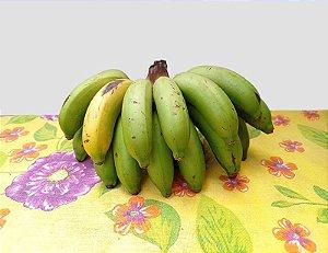 Banana Prata Mel 1 kg