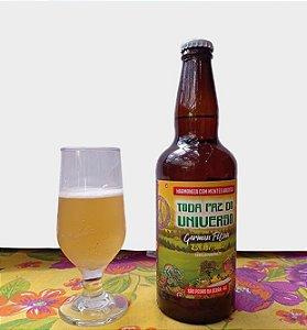 Cerveja Toda Paz do Universo 4,5%