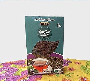 Chá Mate Tostado a Granel 250 g