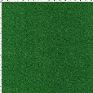 Tecido 100% algodão Liso Verde - 0,50 metro