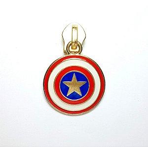 Cursor Nº5  Capitão America - 1  Unidade