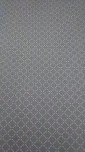 Tecido 100% algodão - Estampa Textura Azul Claro -  0,50 metro