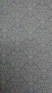 Tecido 100% algodão - Estampa Arabesco-  0,50 metro