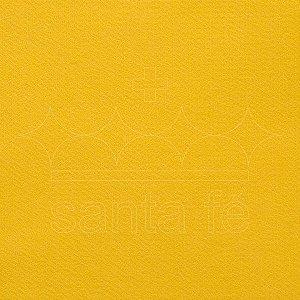 Feltro 100% Poliéster - Liso Amarelo Canário -  1 metro