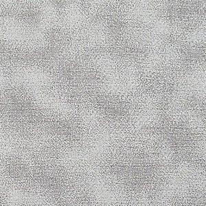 Tecido 100% algodão - Estampa Poeira Cinza Claro  0,50 metro