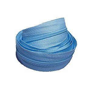Zíper N°5 Azul Claro - 1Metro