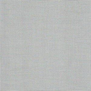 Tecido 100% algodão - Estampa Xadrez Miudo Cinza -  0,50 metro
