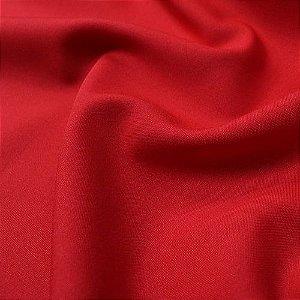 Tecido Oxford Liso 100% Poliéster Vermelho - 1 metro