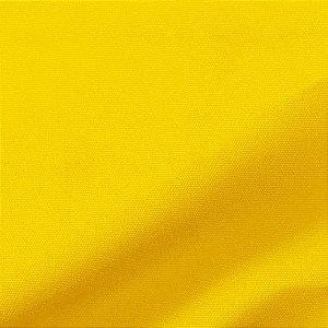Tecido Oxford Liso 100% Poliéster Amarelo - 1 metro