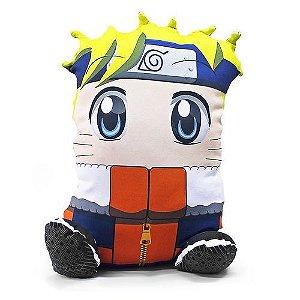 Almofada Geek Naruto anime boneco