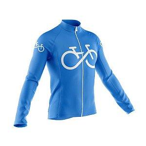 Camisa Ciclismo Dryfit Bicicleta Bike Forever Manga Curta