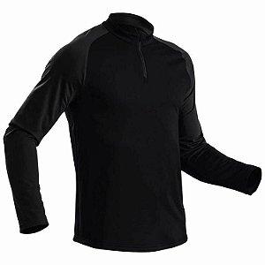 Camisa Térmica Manga Longa Unissex Proteção Solar UV +50