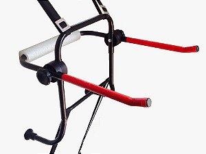 Leve Bike Pop 2 Bicicletas Suporte Carros Ciclismo Transbike