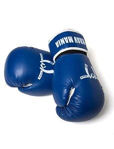 """Luva de Boxe Kravmania - """"Exceto para aulas de Krav Maga"""""""